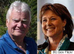 B.C. Politician's Family Angry At Premier For Announcing His Death