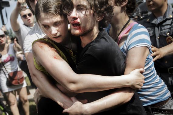 homophobia in russia prospekt