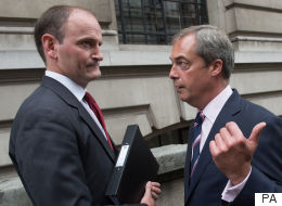 Ukip Still Trying To Organise Post-Election Drinks Celebration In Place That Makes Beer