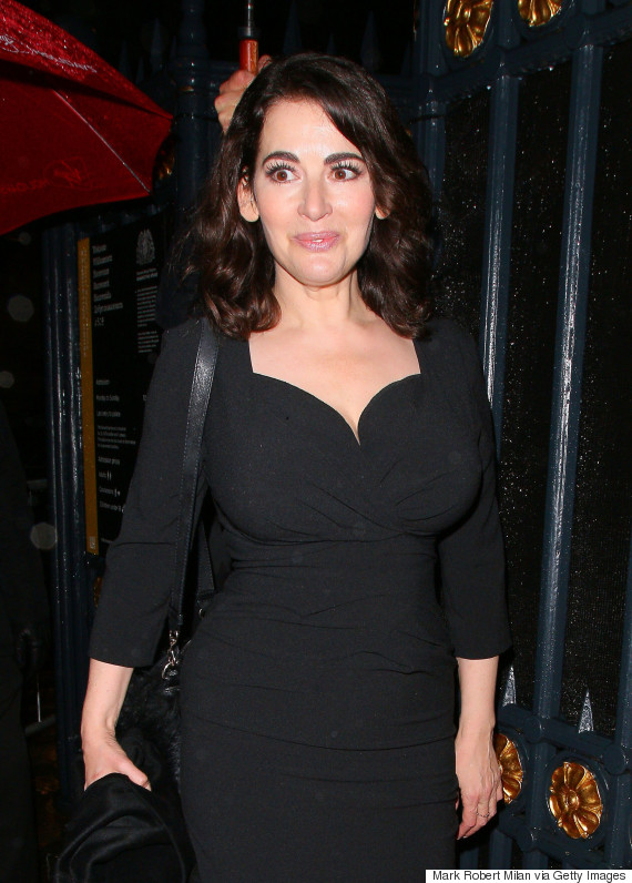 nigella lawson - photo #33