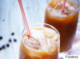 How To Make A Gallon Of Iced Coffee In Just 15 Minutes