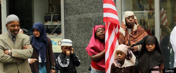 SHARIA IN AMERICA