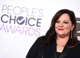 Melissa McCarthy On The 'Intense Sickness' Of Hollywood Sexism