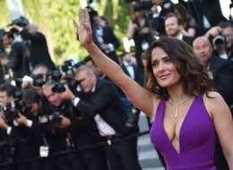 Salma Hayek On The Simple First Step Towards Ending Hollywood's Woman Problem
