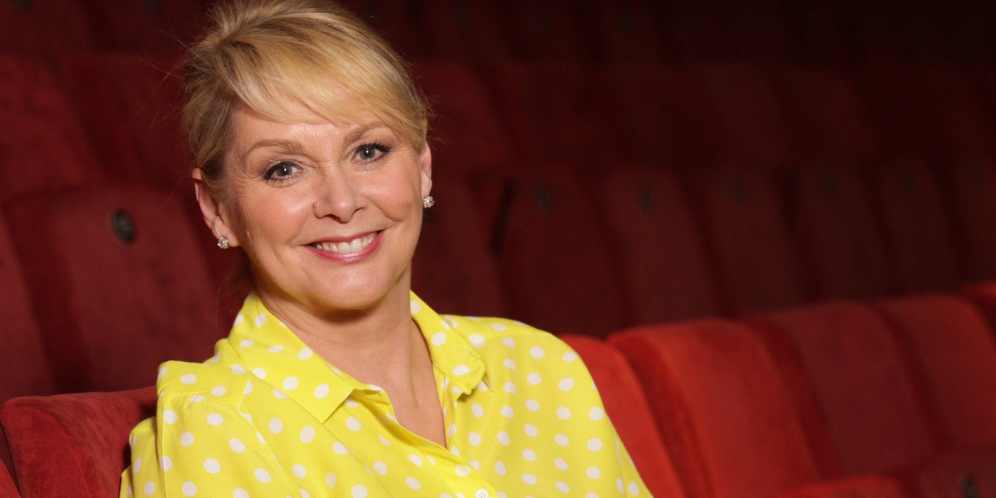 WISE WORDS: Cheryl Baker On Achieving Her Eurovision Dream, Staying Positive And The Joy Of Family Life And Being On Stage With Bucks Fizz