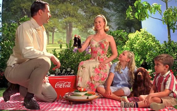 mad men coca cola
