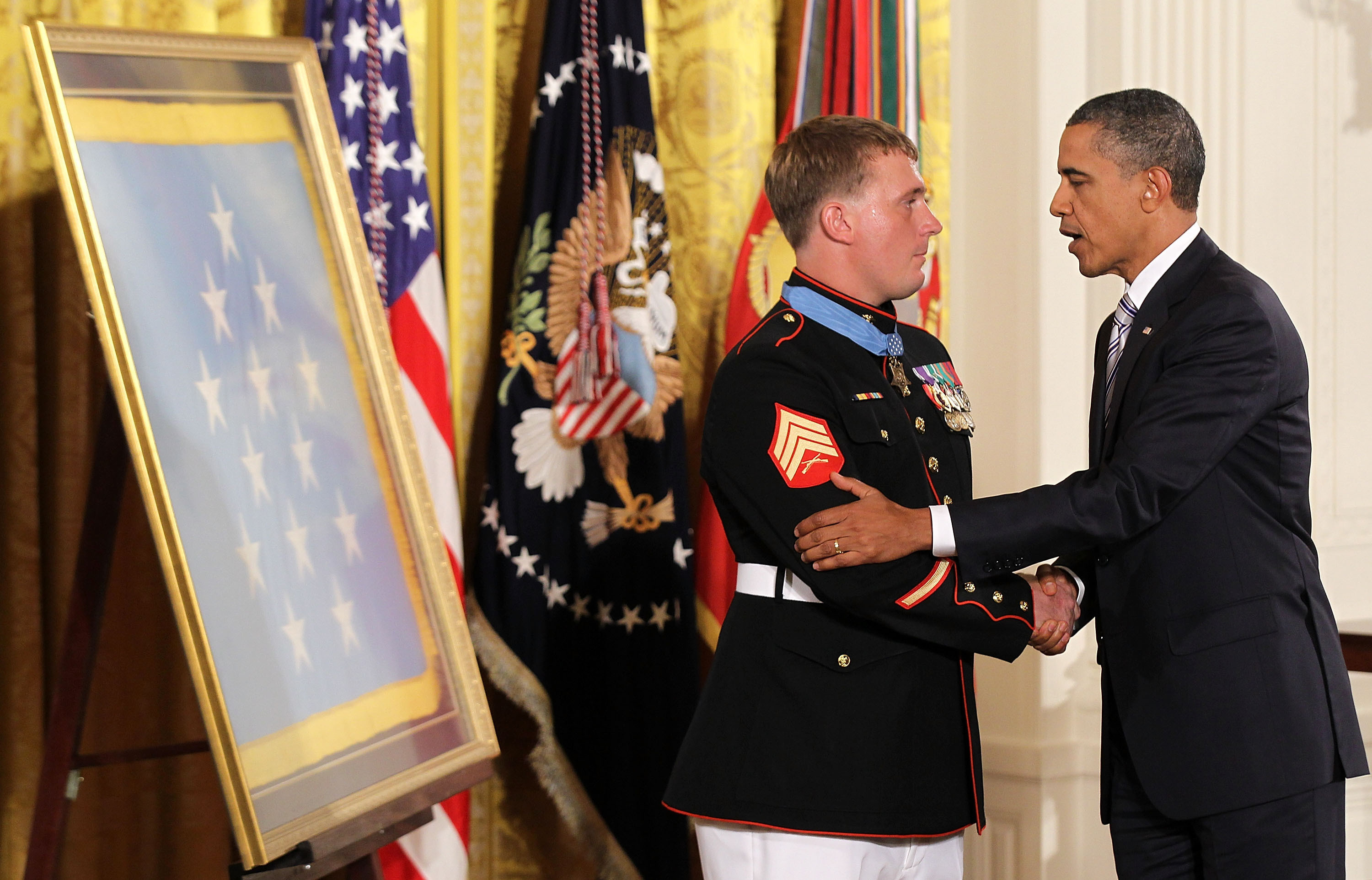 dakota meyer medal of honor