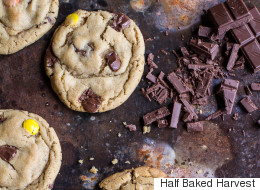 The Chocolate Chunk Cookies You Want And Need