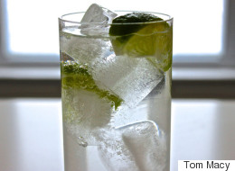 How To Make A Perfect Gin and Tonic