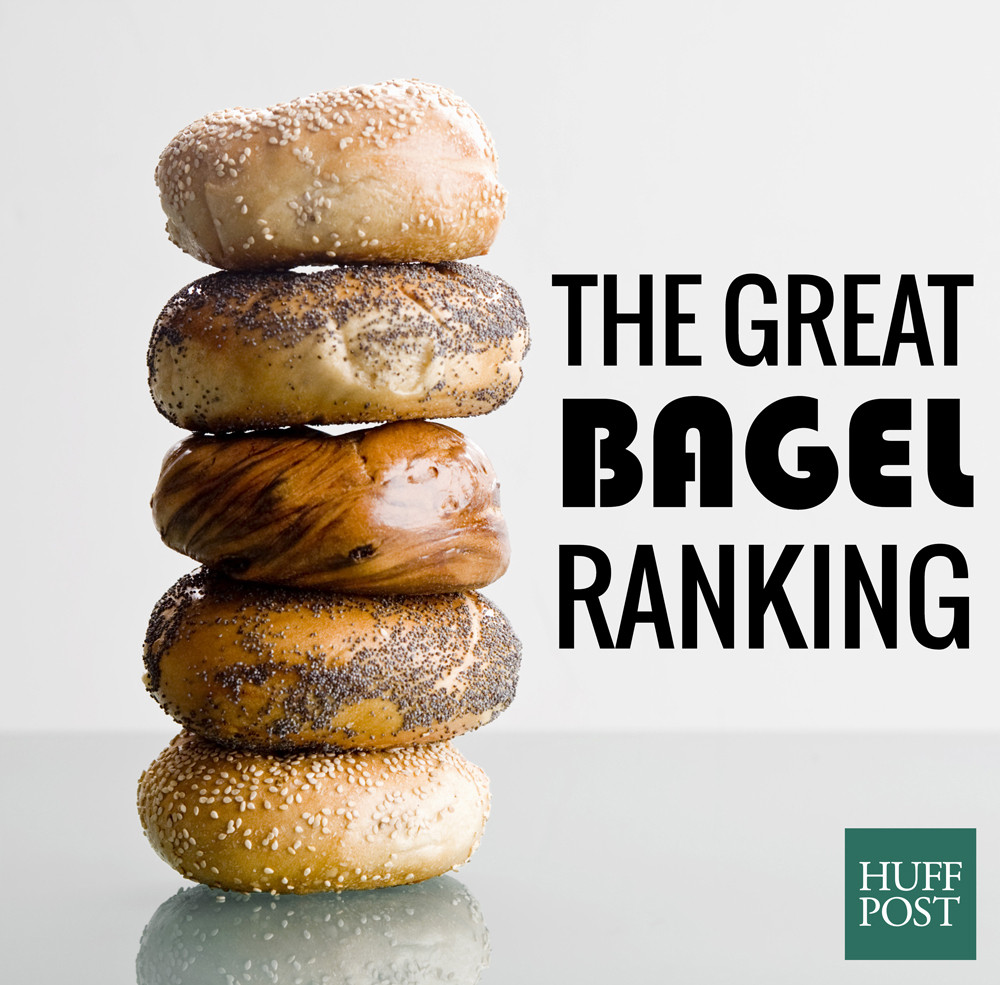 what makes a good bagel