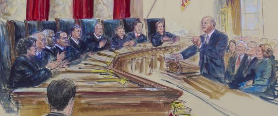 OBAMACARE SUPREME COURT CASE