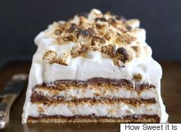 36 No-Bake Dessert Recipes Because It's Just Too Damn Hot