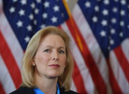 Sen. Kirsten Gillibrand Debunks The Biggest Myths About Rape