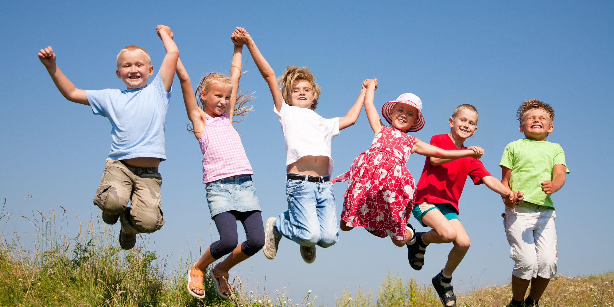 The Country With The Happiest Children Is Not Where You'd ...
