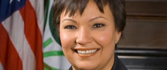 LISA JACKSON WOMEN IN POWER