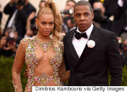 Jay Z And Beyoncé 'Wired Bail Money To Ferguson Protesters'
