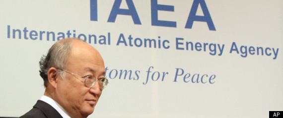 UN NUCLEAR SAFETY MEETING 2011 IAEA