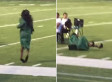 Introducing The Most Epic Graduation Fall Ever