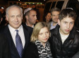 Yair Netanyahu, Israeli Prime Minister's Son, Creates Facebook Ruckus With Arab, Muslim Posts
