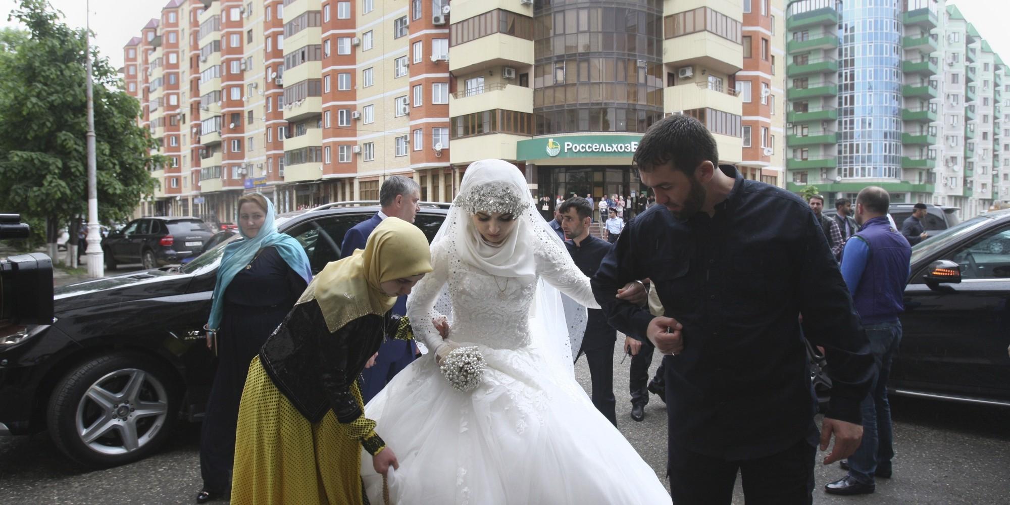 Фото девушек после свадьбы 7 фотография