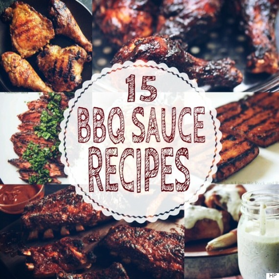 Diy Korean Bbq Sauce: 15 BBQ Sauce Recipes For All Types Of Meat