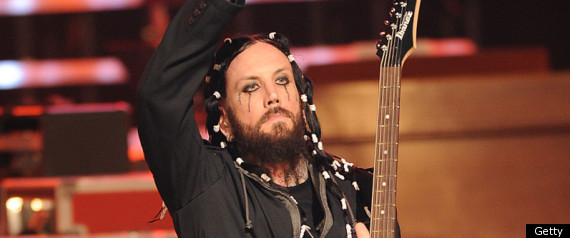 Brian Welch Christian Former Korn Guitarist ...