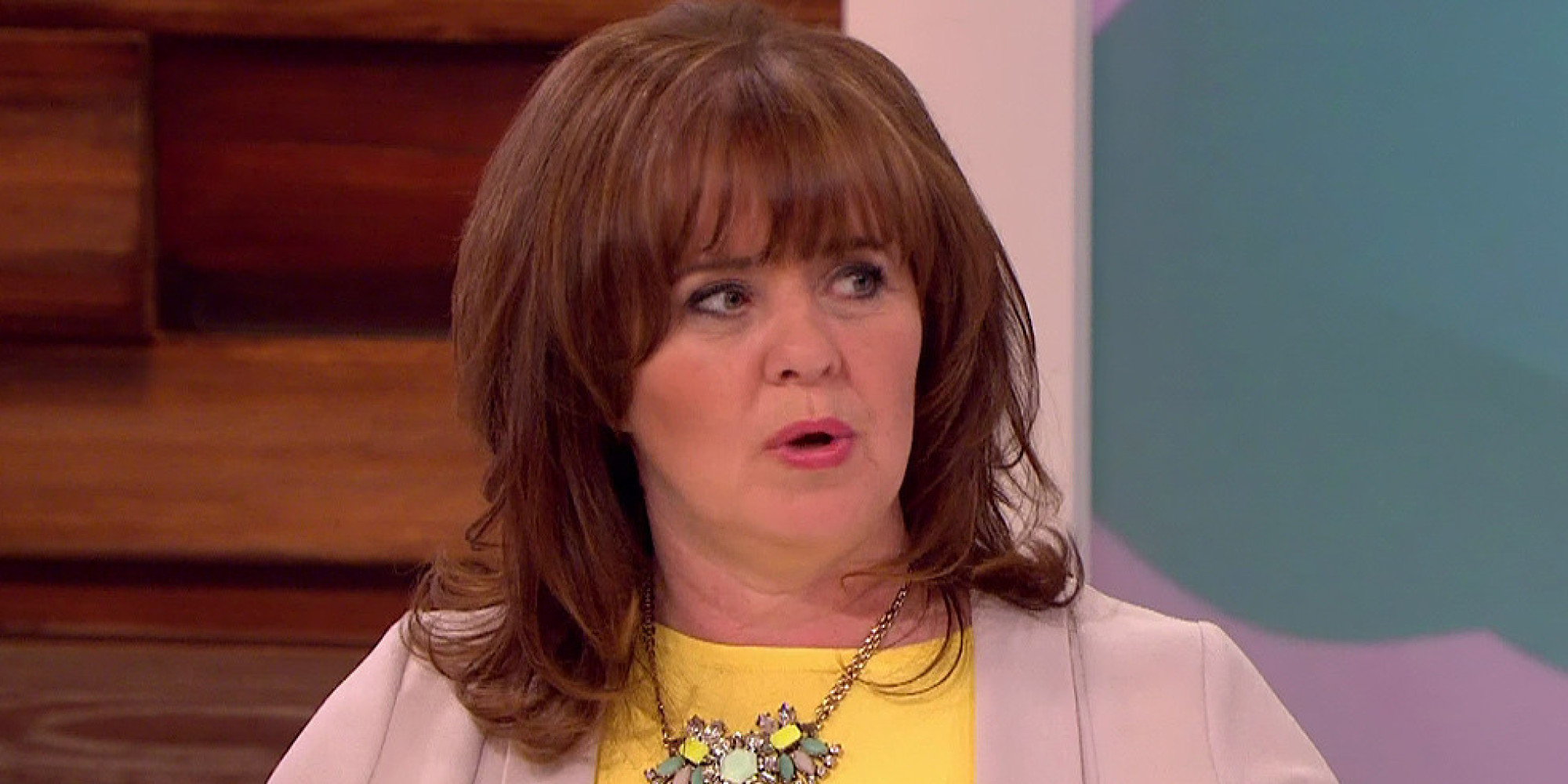 nolan single women Loose women's coleen nolan has opened-up about the kim woodburn row on the show last week, labelling her former celebrity big brother co-star an actress on last wednesday's episode, the pair .