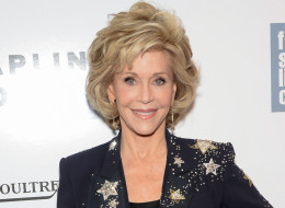 Jane Fonda Is The Breastfeeding Ally Every Mom Wants