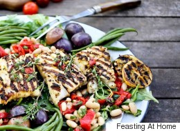 5 Easy Steps To The Perfect Grilled Fish