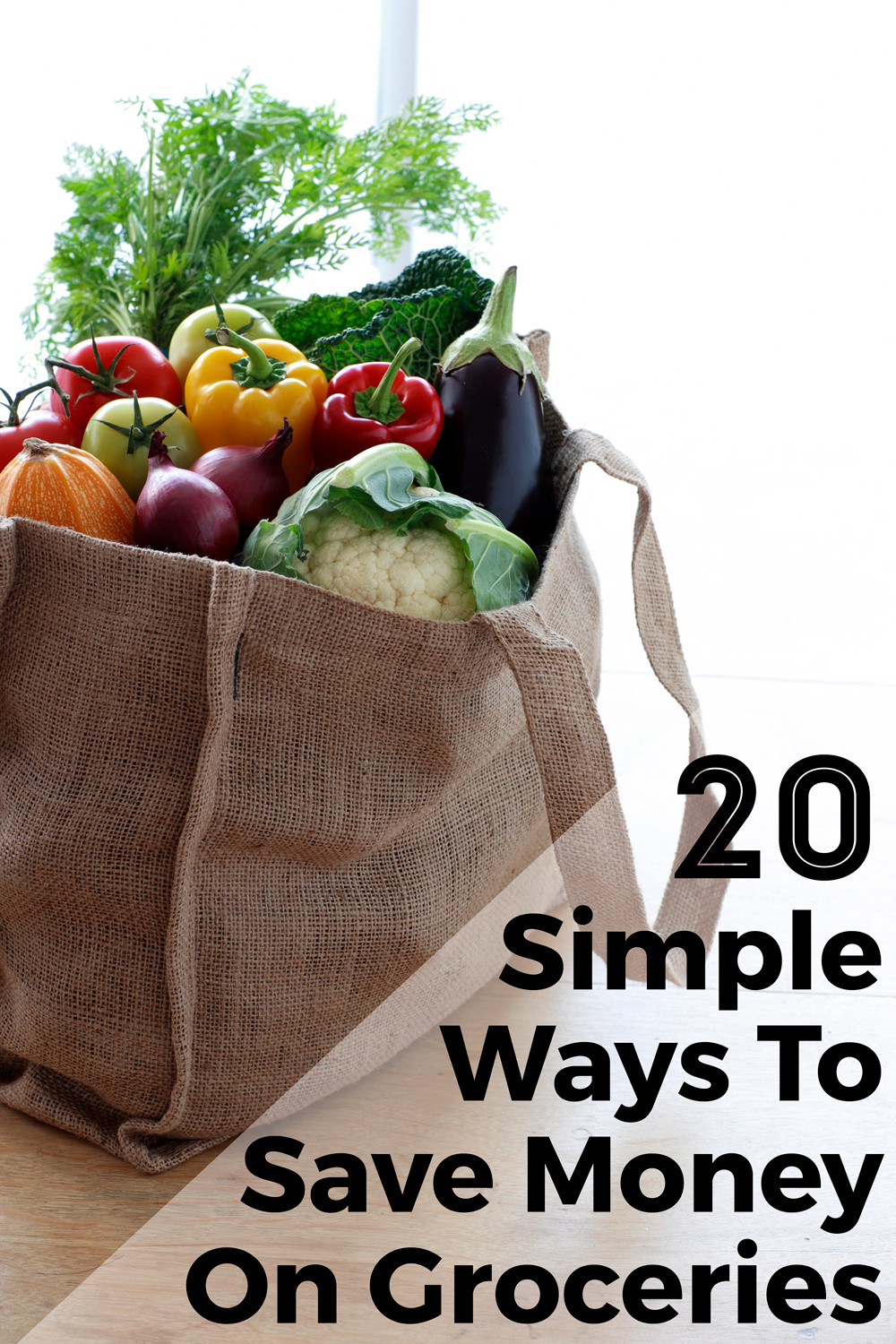 20 Simple Nail Designs For Beginners: 20 Simple Ways To Save Money On Groceries