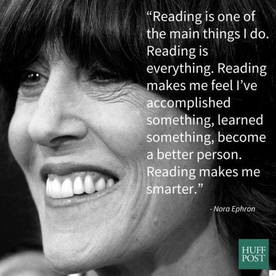 nora ephron i feel bad about my neck essay