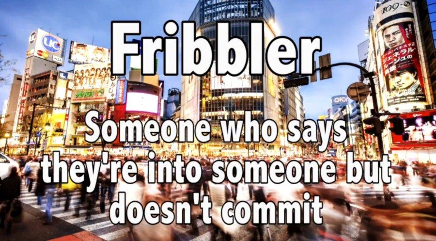 fribbler