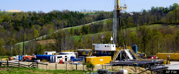 Fracking Pollution Water Well Contamination Bradfo