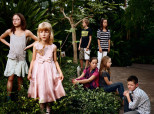 Transgender Kids Take Center Stage In Stunning, Empowering Photo Series