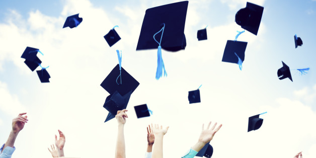 10 inspirational quotes for graduates huffpost