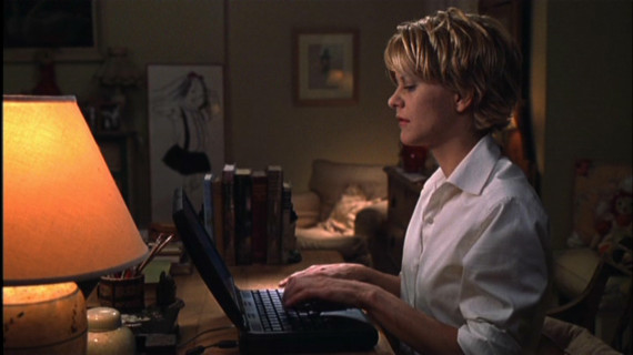 5 Things You Didn't Know About 'You've Got Mail' | HuffPost