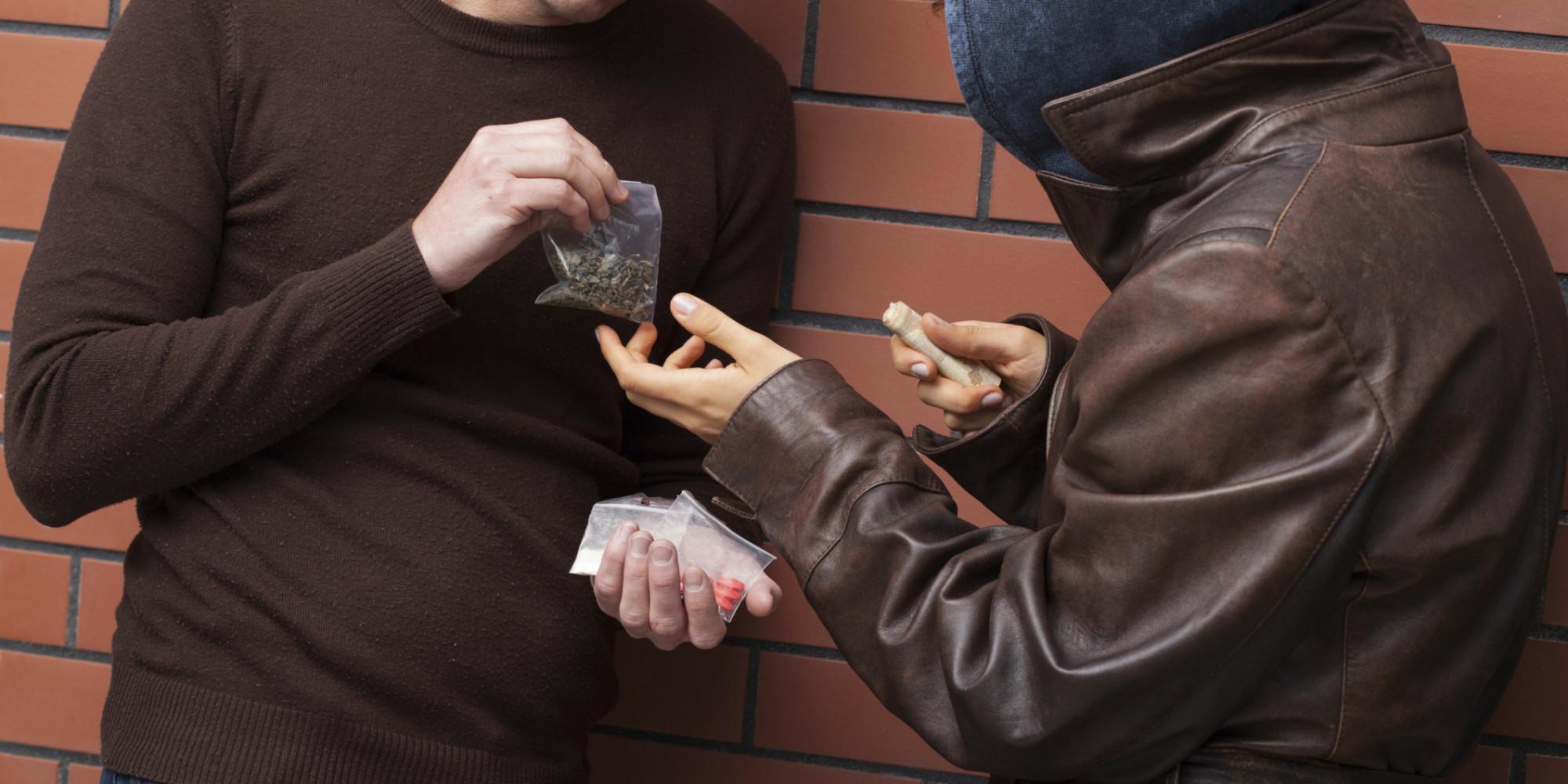drug dealer net worth