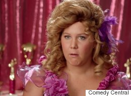 Amy Schumer Goes Inside The World Of Child Beauty Pageants
