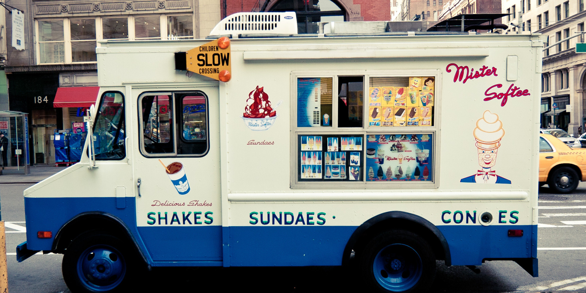 classical conditioning and ice cream truck Classical conditioning is a phenomenon you may have encountered in psych 101 it occurs when an act like ringing a chime becomes associated with an automatic response like desiring food and salivating.