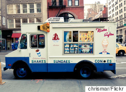 Ice Cream Truck Treats, Ranked From Worst To Absolute Best