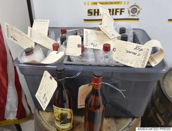 franklin county sheriff bourbon