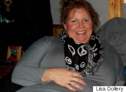 180 Pounds Lighter, Lisa Knows 'There's More To Life Than Delicious'