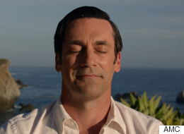 What The 'Mad Men' Finale Can Teach Us About Enlightenment