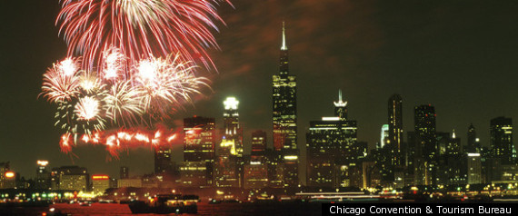 July 4th Chicago
