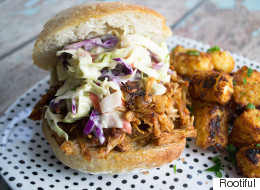 21 Vegan Barbecue Staples That'll Make Any Cookout An Herbivore's Delight