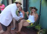 Man Pulls Off Aca-Amazing Proposal For His 'Pitch Perfect'-Obsessed Girlfriend