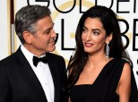 George Clooney On His Proposal To Amal: 'I Literally Dropped It On Her'