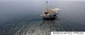SANTA BARBARA OIL