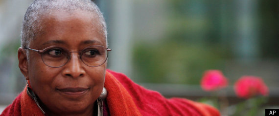Alice Walker Interview