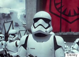 The Amazing New Stormtroopers In